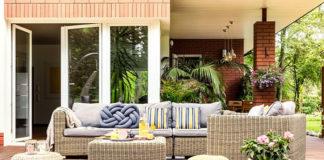 Jak wybrać odpowiednie meble ogrodowe?