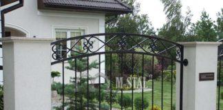 Piękne i funkcjonalne ogrodzenia z Opola