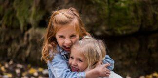 Modne ciuchy dla dzieci