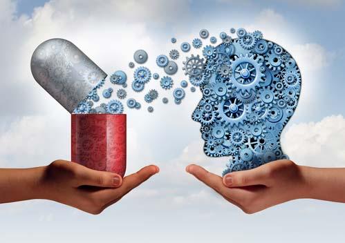 Jak wybrać lek na pamięć