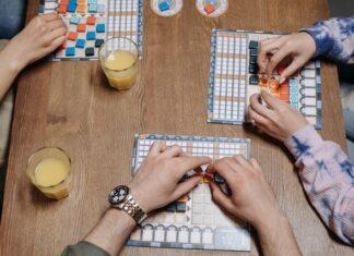 Ekonomiczne gry planszowe